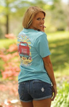 Tailgates And Tan Lines   $35.00