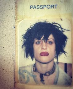 Tim Armstrong, Brody Dalle, The Distillers, Josh Homme, Skinhead Girl, Girl Bands, Rockabilly, Beautiful People, Punk