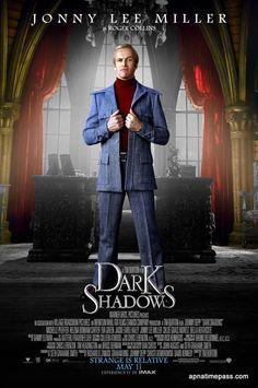 dark shadows movie ..