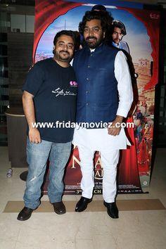 Celebs at '#JeenaIsiKaNaamHai' premiere #KeshhavPanneriy #ArbaazKhan #ManjariFadnis #RohitRoy #ShraddhaMusale #BollywoodNews