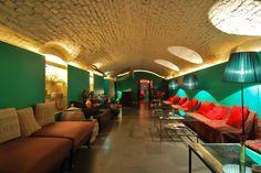 aux Gazelles | Stadtbekannt Wien | Das Wiener Online Magazin Furniture, Home Decor, Vienna, Traveling, Nice Asses, Interior Design, Home Interior Design, Arredamento, Home Decoration