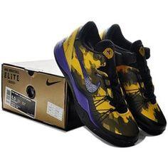 www.asneakers4u.com/ Nike Kobe 8 System Playoff Purple/Gold