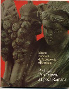 Portugal – Das Origens à Época Romana | VITALIVROS