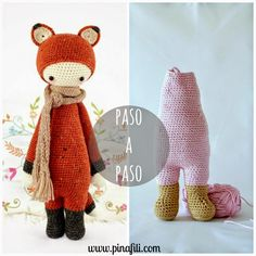 Web Default Page Lalylala - Diy Crafts - - Diy Crafts Easter Crochet Patterns, Crochet Doll Pattern, Crochet Patterns Amigurumi, Amigurumi Doll, Crochet Dolls, Crochet Baby, Diy Crafts Crochet, Crochet Projects, Cute Baby Gifts