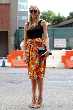 Hayley Bloomingdale of Moda Operandi