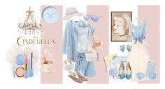 """""""Cinderella"""" by paidikaicinema on Polyvore"""