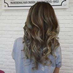 30 Awesome Ash Brown Hair – The Best Variation аnd Coloring
