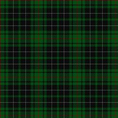 The best that the 1% of me that is Scottish can do on this Tartan Day (given the 75% that's English that's yelling at me to ignore it): MacAulay Hunting.