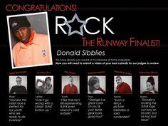 Rock the Runway