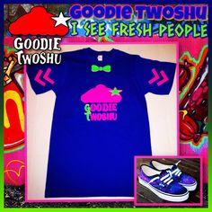 Goodie Twoshu Clothing
