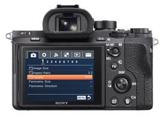 Since the Sony Alpha II was released, people have been going on and on about the headline features, including video, a AF system,. Photography Settings, Book Photography, Photography Tutorials, Photography Business, Digital Photography, Sony Digital Camera, Sony Camera, Sony Alpha 7 Ii, Fotografie