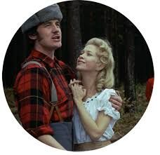 Výsledek obrázku pro lumberjack song
