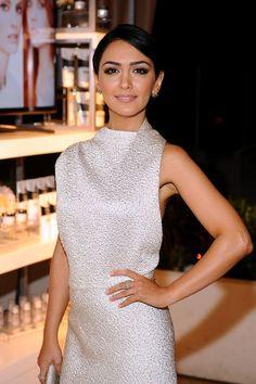 'Scandal' Enlists 'Homeland' Actress Nazanin Boniadi for Major Season Three Arc (Exclusive)