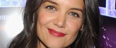 Katie Holmes Appears To Be Over That Whole TomKat Thing