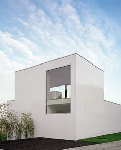 Georg Spreng's House by C18 - Minimalissimo