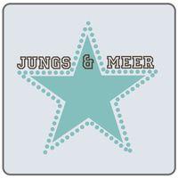 JUNGS & MEER.... unser neues Label für kleine Surfer-Boys und coole Strandnixen. Unsere aktuelle Kollektion für kleine Surfer-Boys ist gerade im Umbau. Für unsere Strandnixen gibt es dafür angesagte neue Accessoirs...