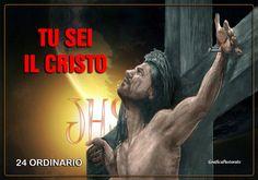24 domenica ordinario (13 settembre 2915)