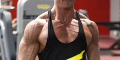 If your upper chest is noticeably underdeveloped you'll want to add some specific exercises. Here's the best upper chest workout, and exercise list.