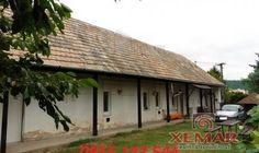XEMAR ponúka na predaj rodinný dom vhodný aj na chalupu- TERANY - Domy Terany…