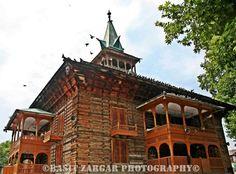 Nakshband sahab masjid, Srinagar