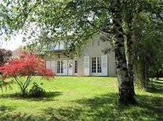 Maison 7 pièces 167 m²