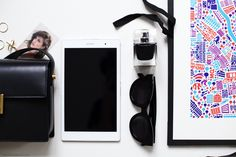WIN!! Sony Xperia Tablet   VIENNA WEDEKIND