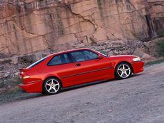 1999 Saab 9-3 Viggen 3-Door