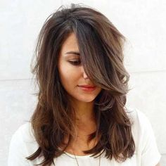 Medium length long hairstyle are so in trends lately so we have collected images of20 Mid Length Hairstylesthat can be inspiring for many women! So here..