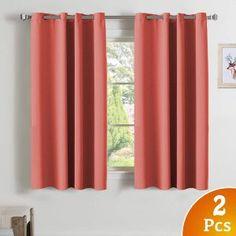 Turquoize Blackout Curtains