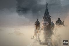 Des «trolls» russes ont attaqué le Canada Troll, Faux Profil, Canada, Cathedral, Abstract, Building, Artwork, Summary, Work Of Art