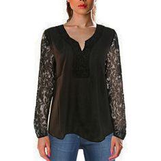 f84a9e9dd2d 654 Best Blouses & Shirts images in 2017 | Blouse, Shirt blouses ...
