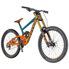SCOTT Gambler 710 Bike