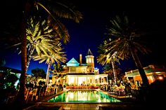 Florida wedding venue: Southernmost House in Key West | Photo: Studio Julie
