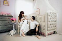 Baby photo session Photo by: Dmitri Markine