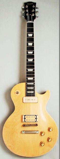 Gibson Custom Shop Collectors Choice 1968 Les Paul Tom Scholz Antique Natural