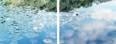 RISAKU SUZUKI: Stream of consciousness, Tokyo Opera City Art Gallery | Christophe Guye Galerie