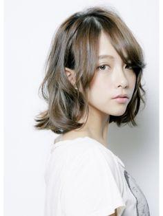 リビング ユー Livingu you 低ダメージクリープパーマ☆ボブ☆スタイル集1~3☆中間隆宏