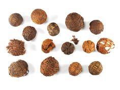 Hurling Balls made of animal century Irish Arceology Dog Food Recipes, Ireland, Irish, Balls, 12th Century, Antiquities, Outlander, Archaeology, Animal