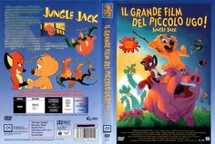 Il grande film del piccolo Ugo! - Jungle Jack 2_Dvd full cover Ita (1612x1087)