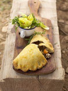Cornish Pasty Recipe |chicken Recipes | Jamie Oliver