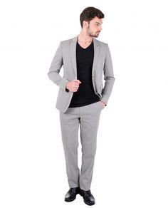 Toss Erkek Takım Elbise - Lacivert #gentleman #suit #takımelbise #karaca #ciftgeyikkaraca  www.karaca.com.tr