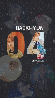 Baekhyun#universe#cafeuniverse#baekhyun #exo