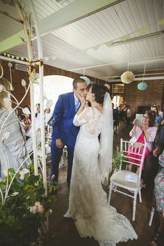 Stella and Jamie's Handmade West Sussex Barn Wedding with Lots of Personal Touches by Abigail Rex Photography Wedding Pics, Chic Wedding, Wedding Bride, Wedding Blog, Wedding Details, Rustic Wedding, Wedding Ideas, Wedding Planning Inspiration, Bohemian Wedding Inspiration