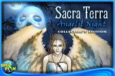 Sacra Terra: Angelic Night Collector's Edition Cheats and Hacks