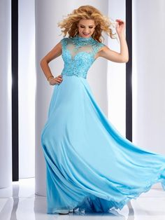 Clarisse 2735 Clarisse Prom Couture House - Prom Dresses, Evening Gowns - The Woodlands, TX