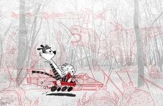 Imaginative Summer |  Illustrator: Andrew Kolb
