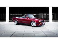 The Legend ! BMW E30 by Tarkan Tsolak on 500px