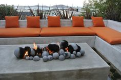 The coolest new trend in outdoor living comes in a surprising form.