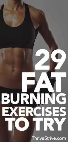 Looking to burn fat? Here are 29 exercises that will help you get rid of body fat in all of those stubborn areas around your body helping you lose weight fast. Source by hammerstromleoncio Quick Weight Loss Tips, Weight Loss Blogs, Losing Weight Tips, Weight Loss Goals, Weight Loss Program, Weight Gain, Reduce Weight, Body Weight, Weight Control