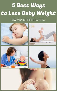 Tips and encouraging motivation on how to lose the baby weight. Here are some best ways to lose that baby weight safely, including breastfeed, eat, exercises, Take Naps, Remain Stress-free.